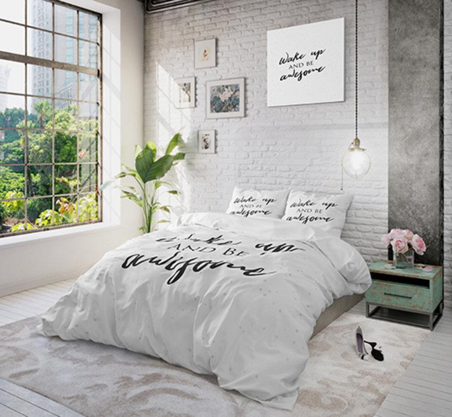 Wake up! - Wit