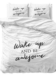 Dreamhouse Bedding Wake up! - Wit