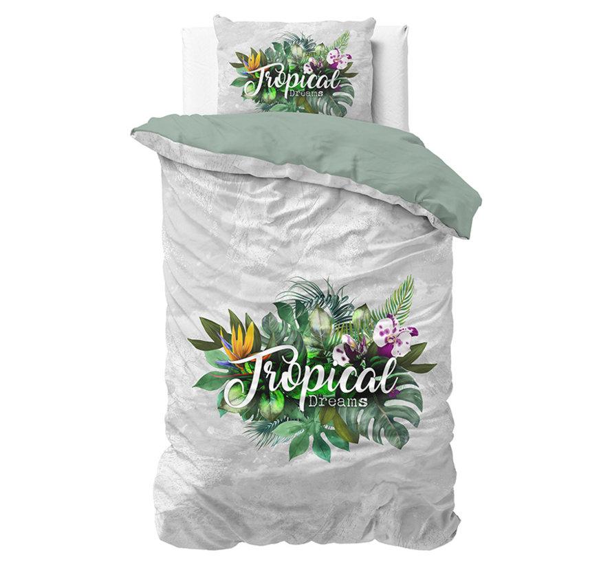 Tropical Dreams - Groen