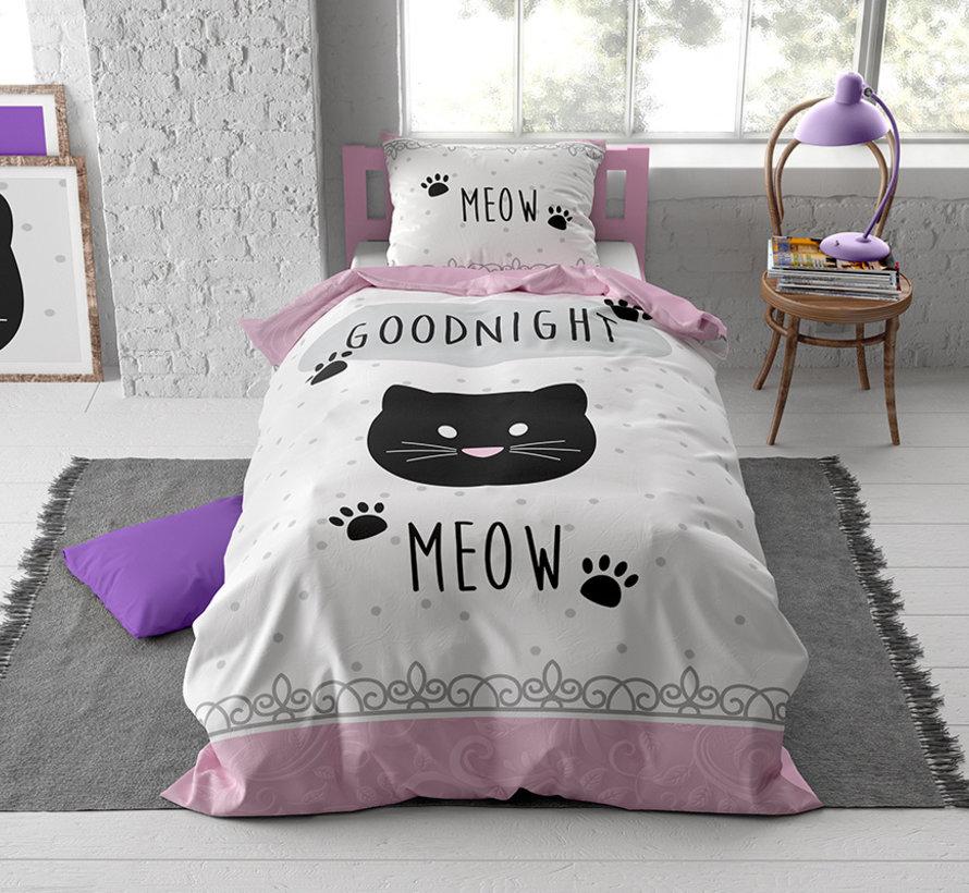Goodnight Kitty - Roze