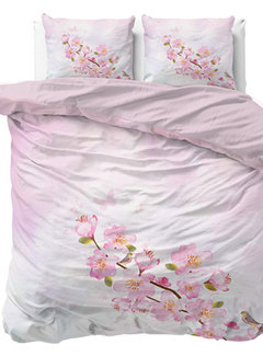 Sleeptime Sweet Flowers - Roze