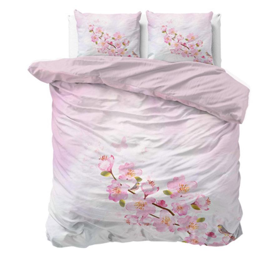 Sweet Flowers - Roze