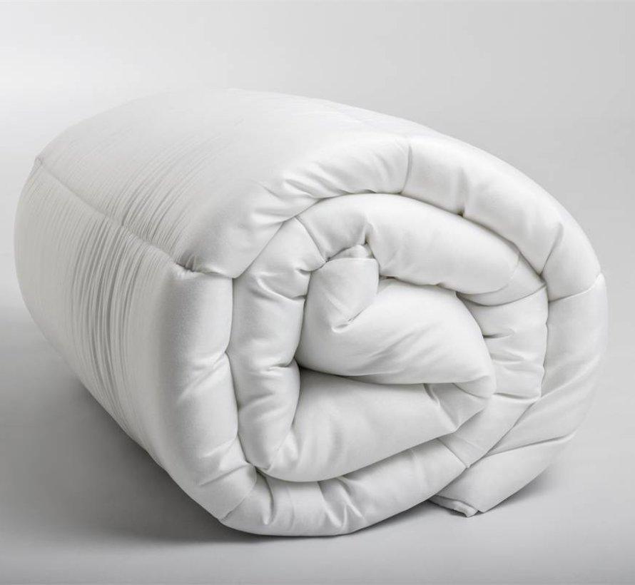 Dekbed - Percale Katoen - Enkel - 140x200 cm