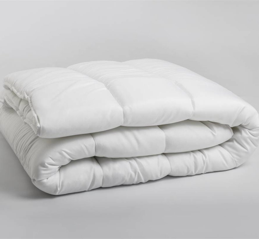 Dekbed - Percale Katoen - Enkel - 140x220 cm