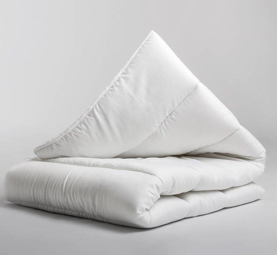 Dekbed - Percale Katoen - Enkel - 260x220 cm