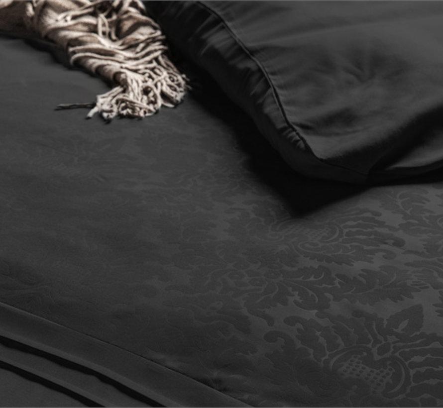 Brussel Cotton - Zwart