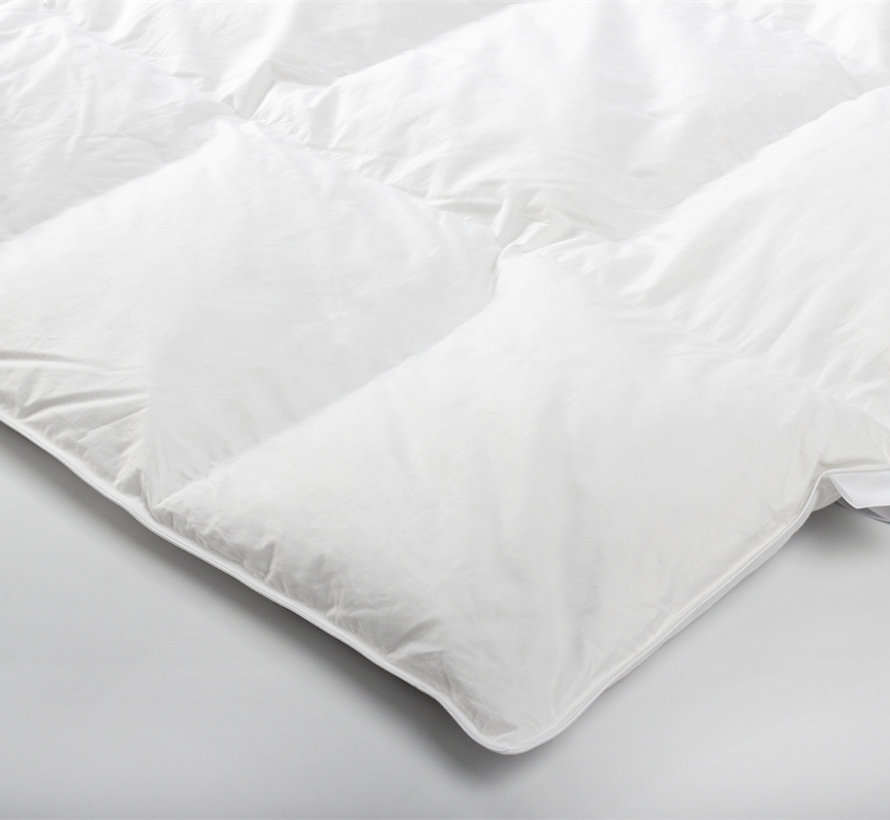 Dekbed - Enkel - 90% Dons - 200x200 cm
