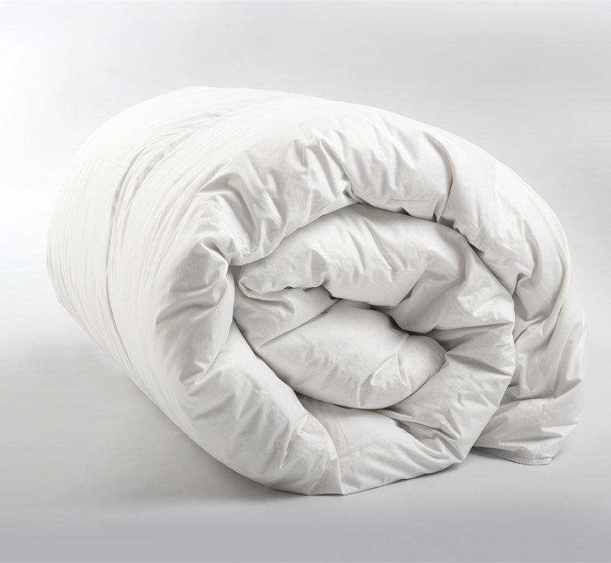 Dekbed - Enkel - 90% Dons - 240x220 cm