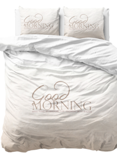 Dreamhouse Bedding Soft Morning - Taupe
