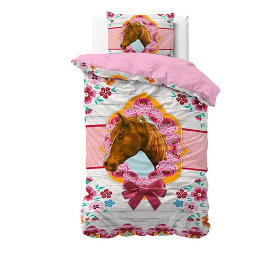 Cute Horse - Roze