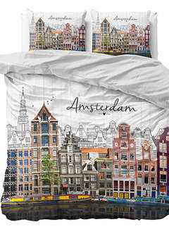 Dreamhouse Bedding Old Amsterdam - Multi