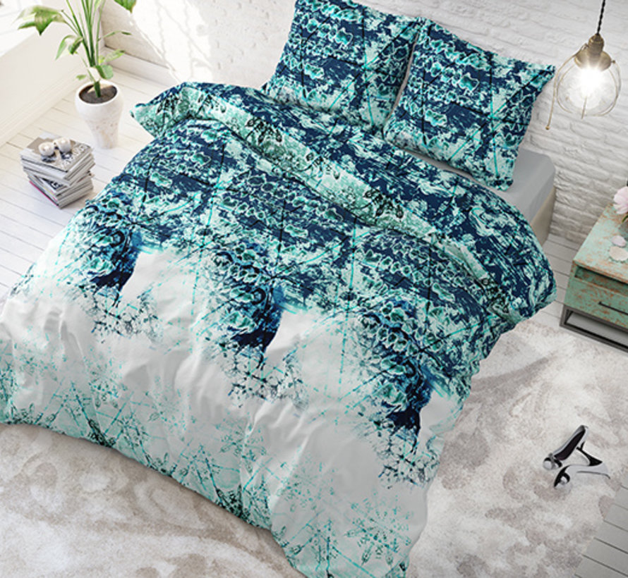 Mara - Turquoise