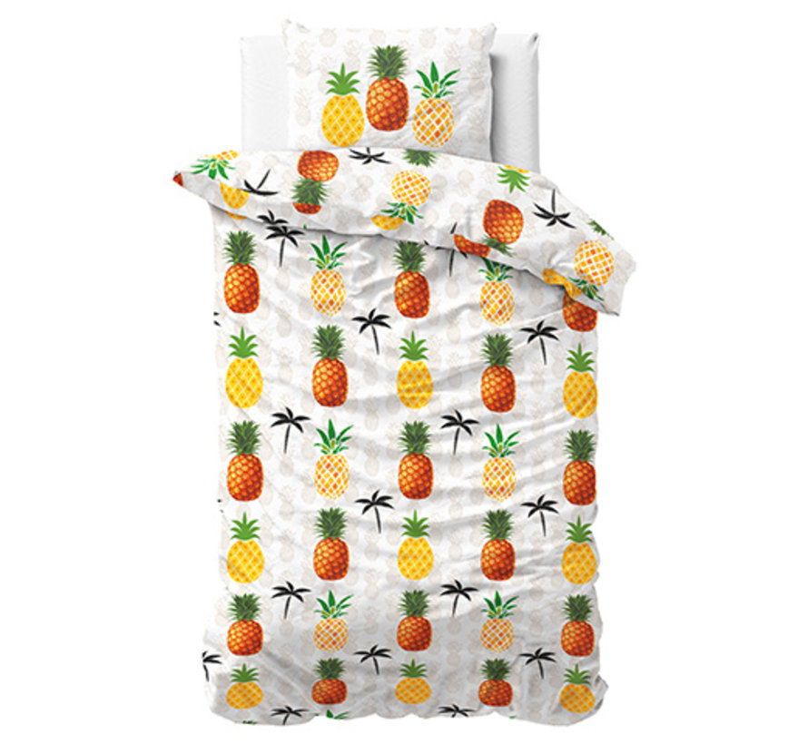 Pineapple - Wit