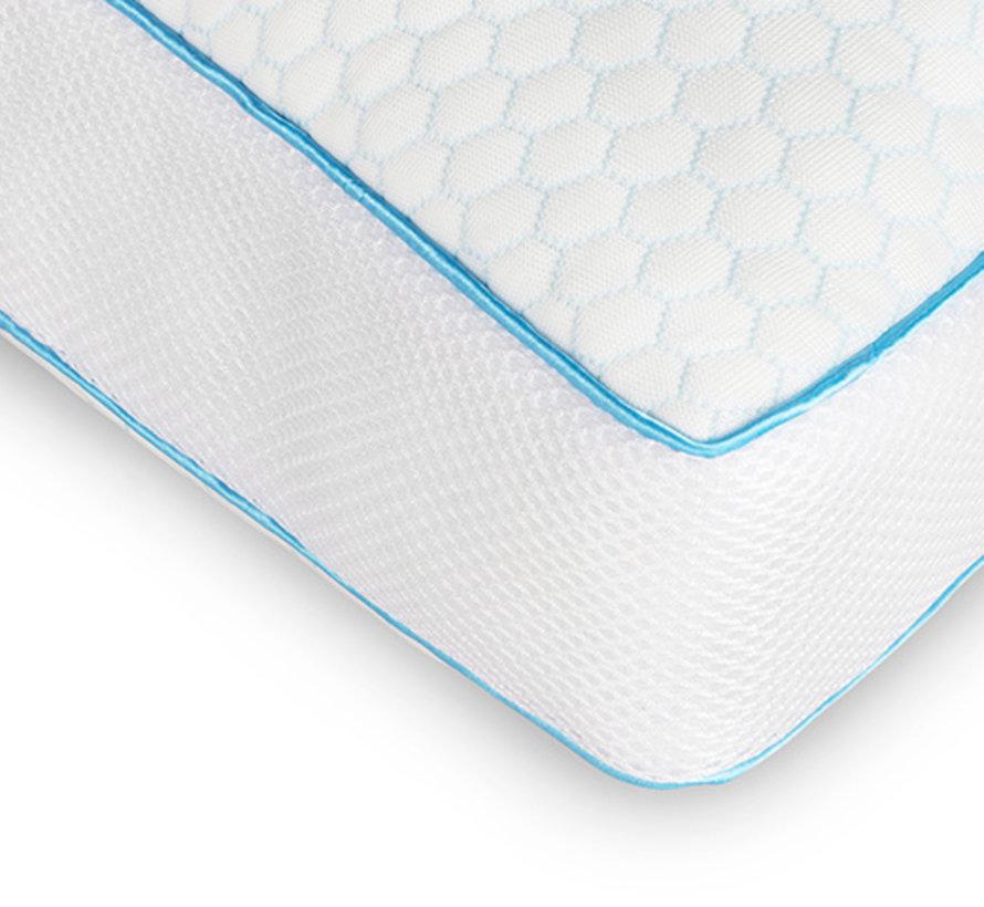 Boxkussen - Verkoelend - 3D AIR