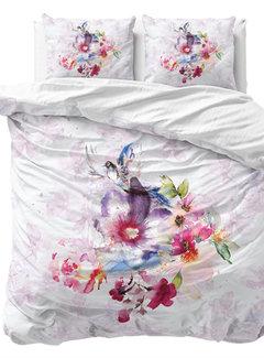 Dreamhouse Bedding Oliva - Wit