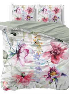 Dreamhouse Bedding Water Flowers