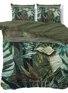 Dreamhouse Bedding Botanic Garden - Groen