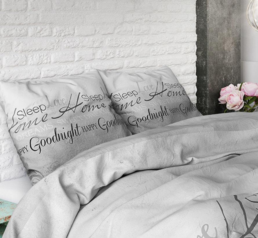 Home Sleep - Grijs