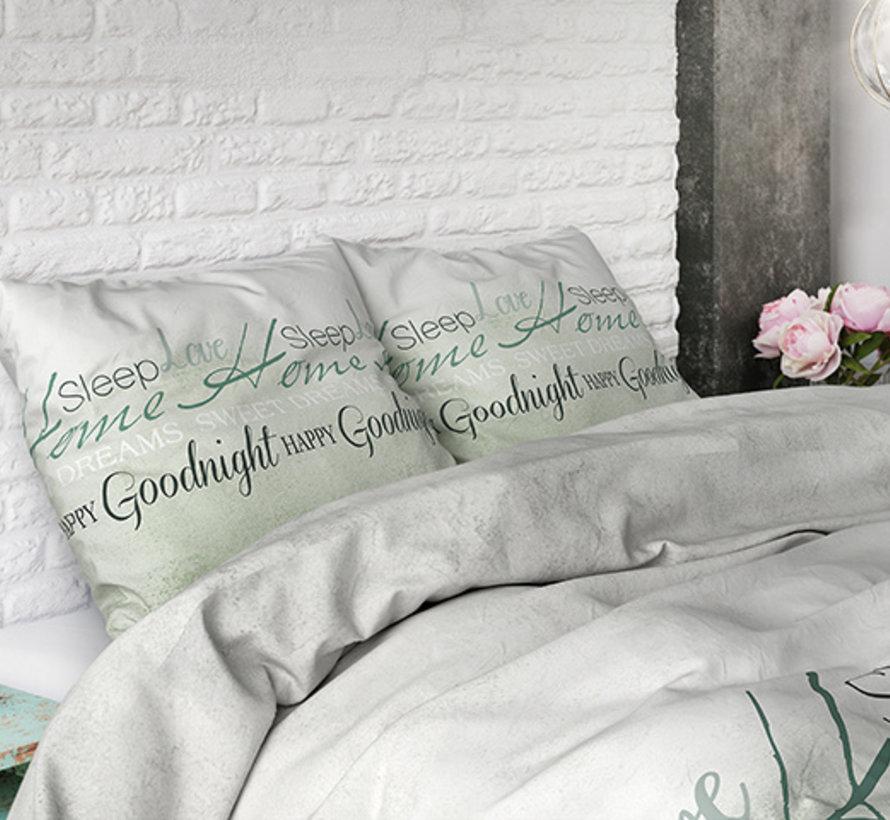 Home Sleep - Groen