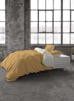 Dreamhouse Bedding Two Tone - Cream/Taupe