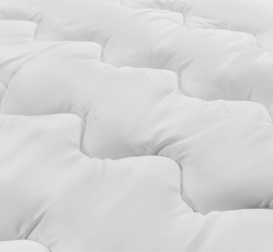 Oplegmatras - 3D AIR Hotel - 160x200 cm