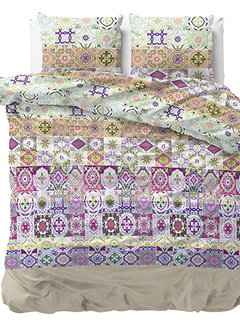 Sleeptime Morocco - Creme