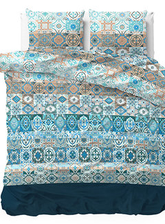 Sleeptime Morocco - Blauw