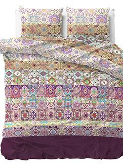 Sleeptime Morocco - Paars