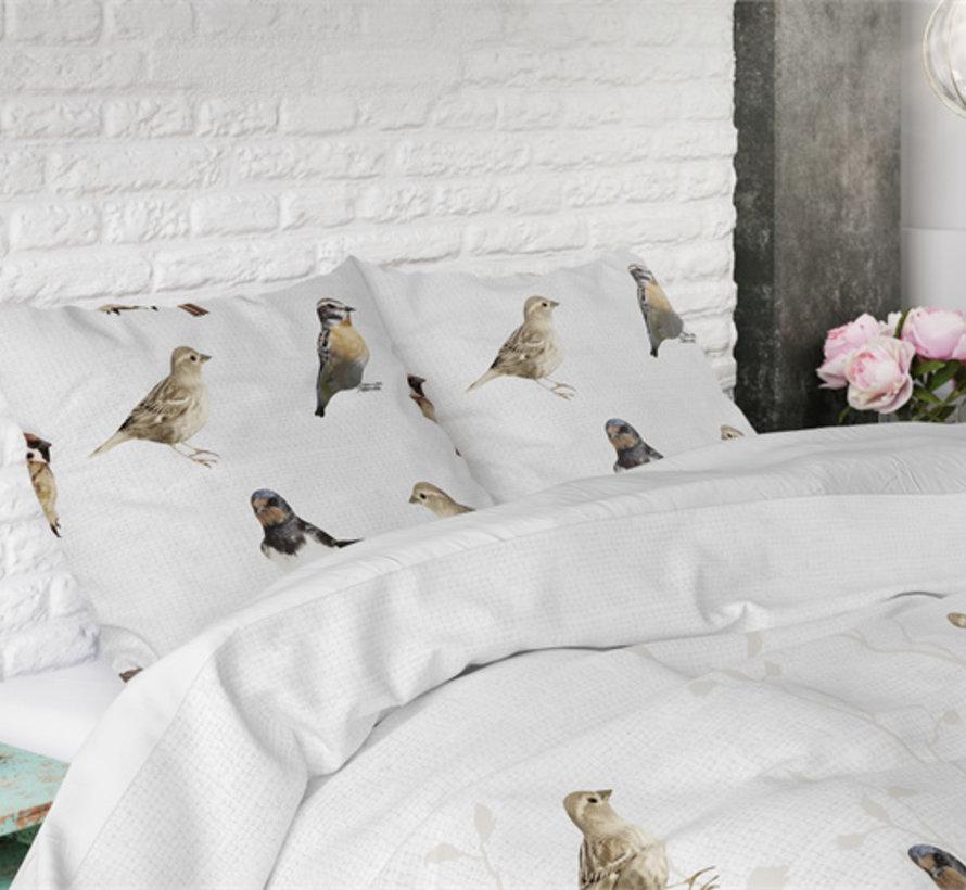 Birdy - Wit