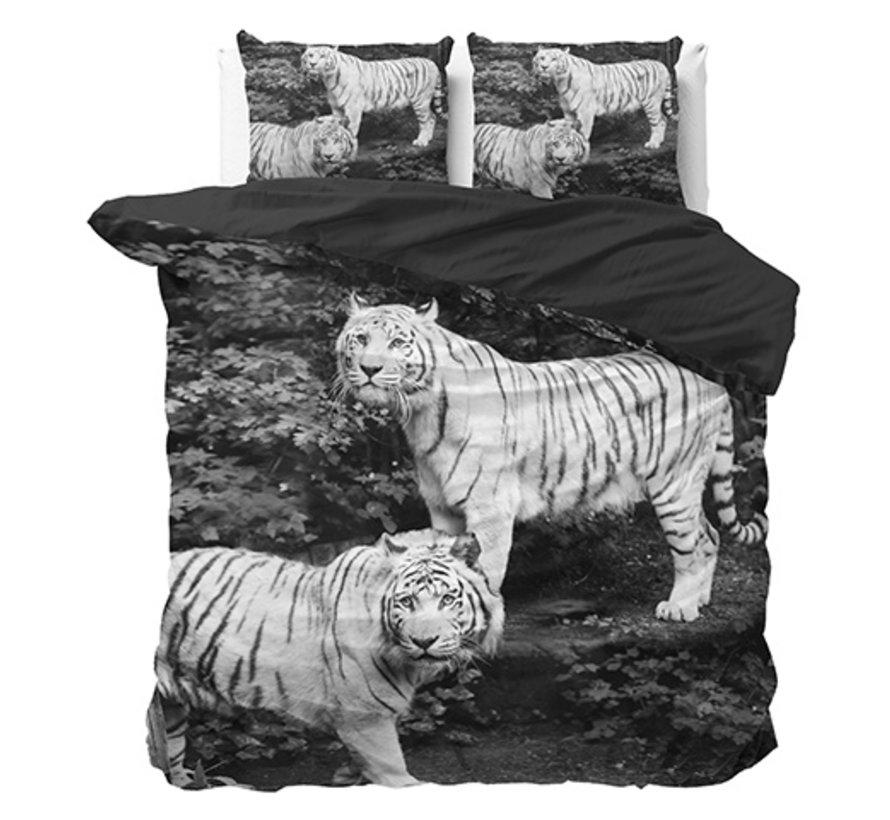 Tigers - Grijs
