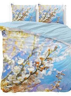 Dreamhouse Bedding Blossom Light - Blauw
