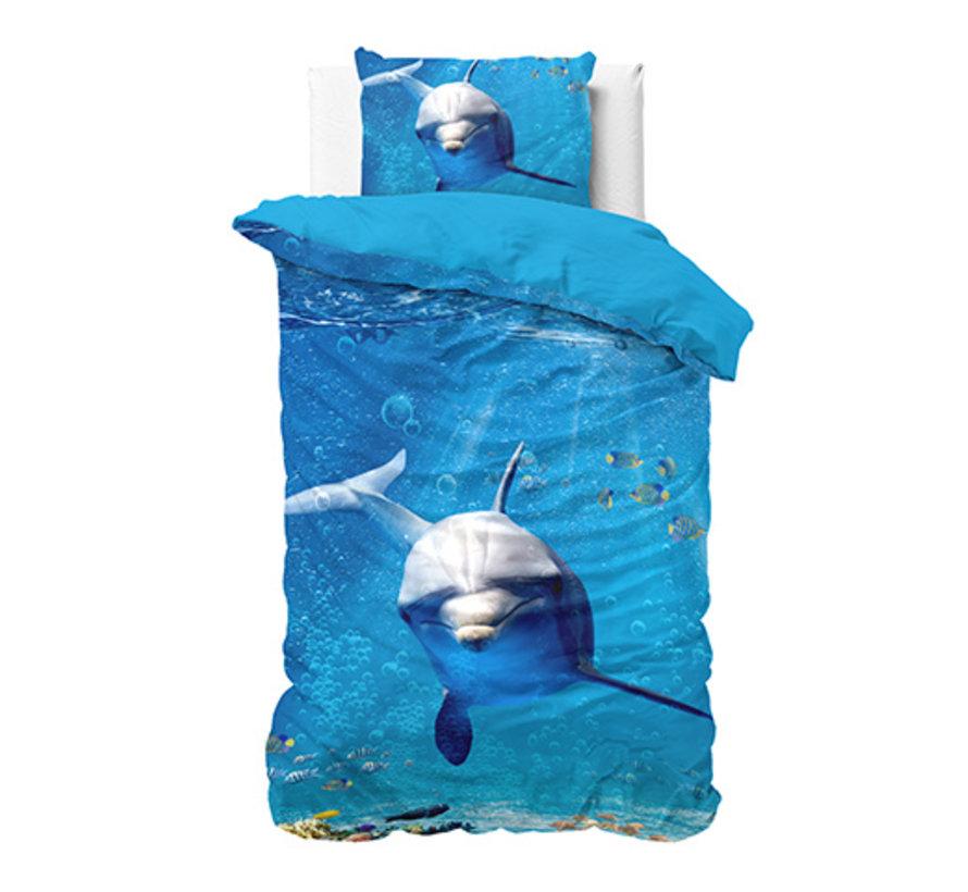 Dolly Dolphin