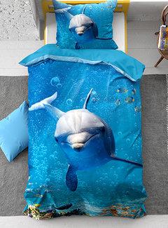 Dreamhouse Bedding Dolly Dolphin