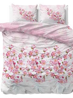 Dreamhouse Bedding Sweet Flowers - Flanel - Roze