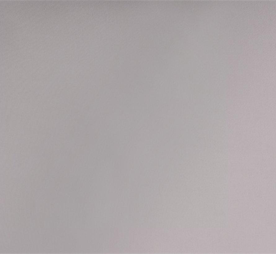 Splittopper Hoeslaken Katoen - Verkoelend - Grijs