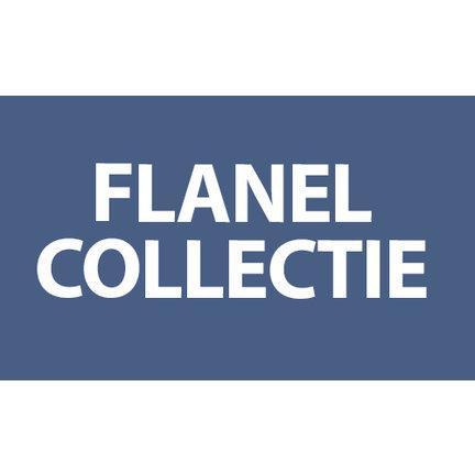FLANEL NIEUWE COLLECTIE