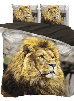 Dreamhouse Bedding Lion Mind - Taupe