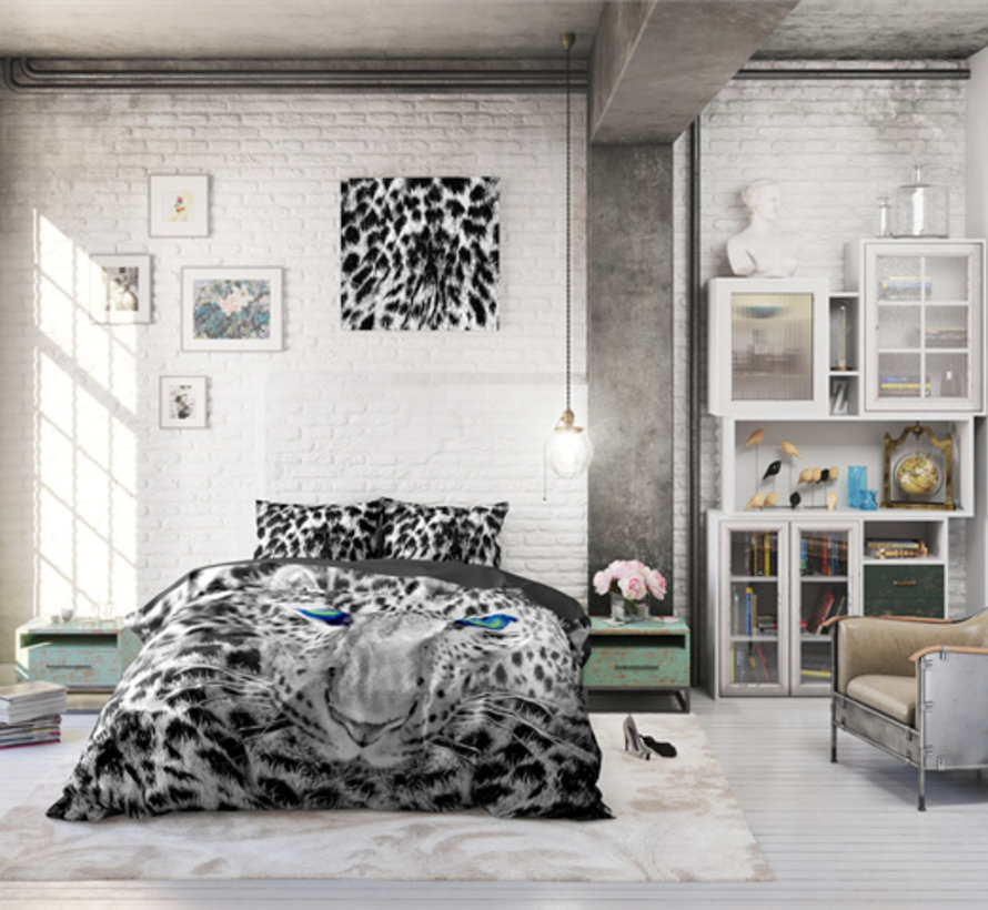 Cheetah - Grijs