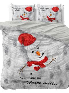 Dreamhouse Bedding You Make My Heart Melt - Wit