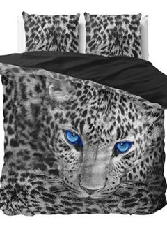 Dreamhouse Bedding Cheetah - Grijs