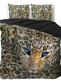 Dreamhouse Bedding Cheetah - Taupe