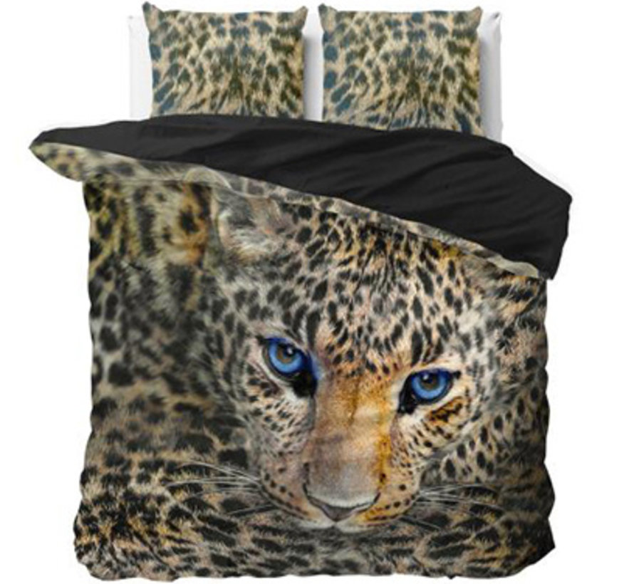 Cheetah - Taupe