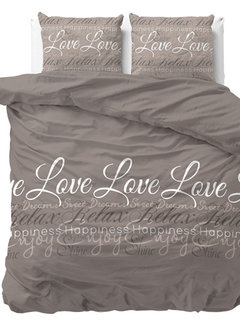 Sleeptime Love and Relax - Taupe