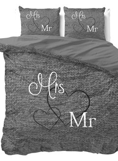 Sleeptime Mr and Mrs 3 - Antraciet