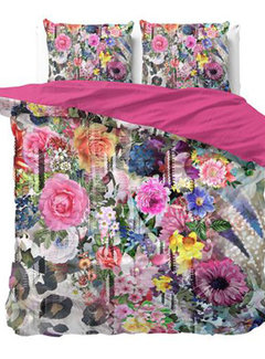 Dreamhouse Satin WILD Silvia - Multi
