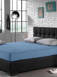 Dreamhouse Bedding Hotel Hoeslaken Katoen - Verkoelend - Blauw