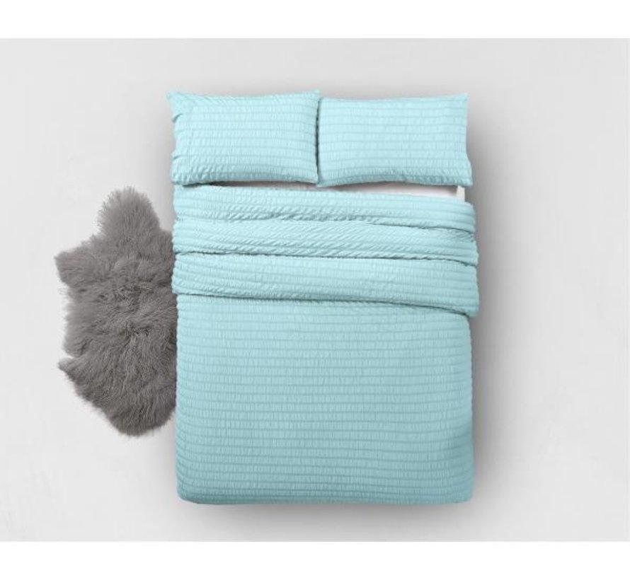 Jacquard - Babyblauw