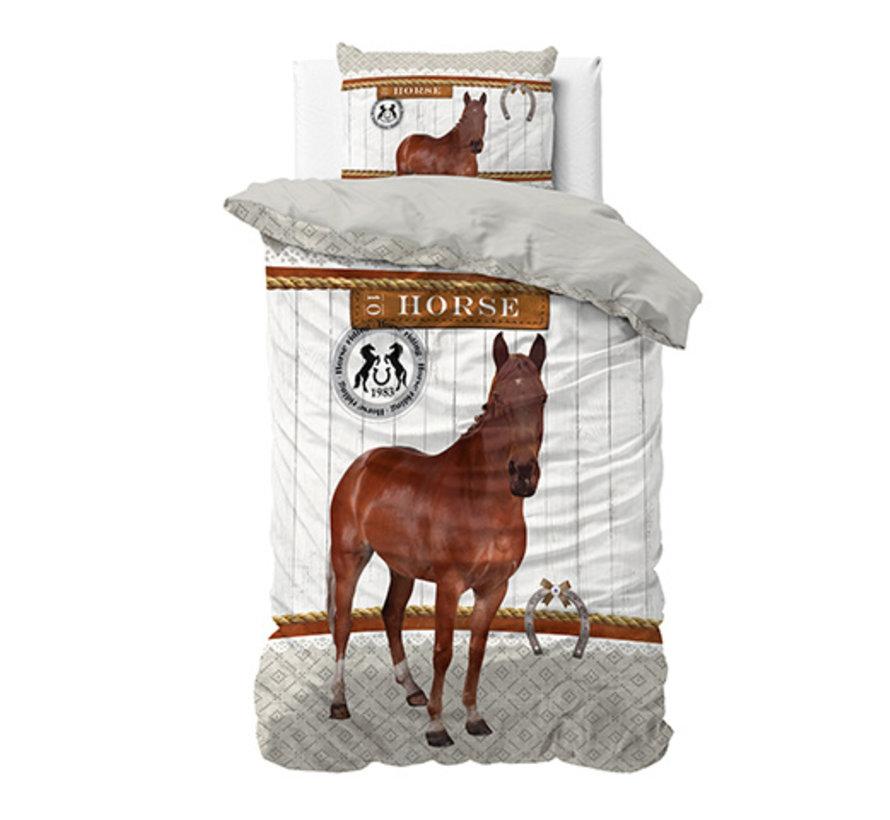 Horse Riding - Bruin