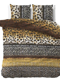Dreamhouse Bedding Trendy Panther - Taupe