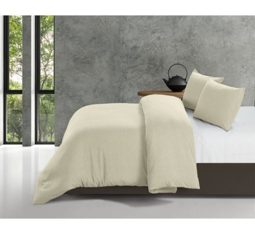 Bamboo Touch - Creme